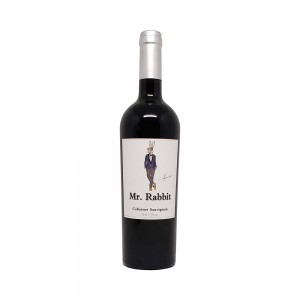 Vinho Mr. Rabbit Cabernet Sauvignon 750 ml