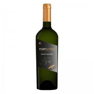 Vinho Paso De Los Andes Cabernet Sauvignon 750 ml