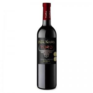 Vinho Pata Negra Toro Tempranillo Roble 750 ml