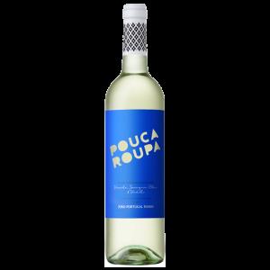 Vinho Pouca Roupa Branco 750 ml