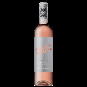 Vinho Pouca Roupa Rose 750 ml