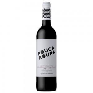 Vinho Pouca Roupa Tinto 750 ml