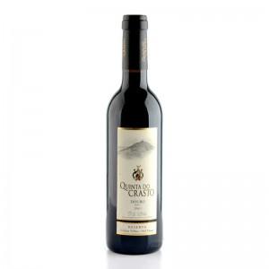 Vinho Quinta Do Crasto Reserva Vinha Velha 375 ml