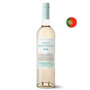 Vinho Bons Quinta Ventos Fresh Branco 750 ml