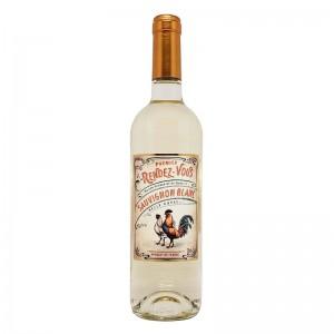 Vinho Rendez Vous Sauvignon Blanc 750 ml