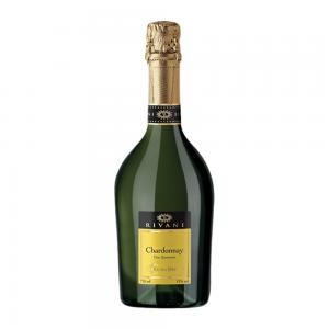 Vinho Rivani Extra Dry Chardonnay 750 ml