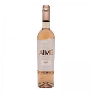 Vinho Ruca Malen Rose Aime 750 ml