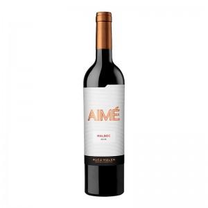 Vinho Ruca Malen Tinto Aime Malbec 750 ml