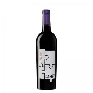 Vinho Sang Mele Rouge 750 ml