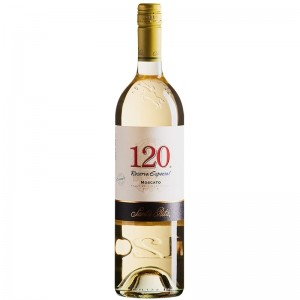 Vinho Santa Rita 120 Reserva Especial Moscato 750 ml