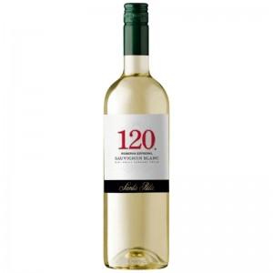 Vinho Santa Rita 120 Reserva Especial Sauvignon Blanc 750 ml