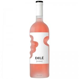 Vinho Santero Dile Rosa 750 ml