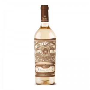 Vinho Sasso Pinot Grigio Branco 750 ml