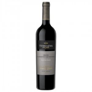Vinho Terrazas De Los Andes Grand Cabernet Sauvignon 750ml