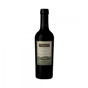 Vinho Terrazas Reserva Malbec 375 ml