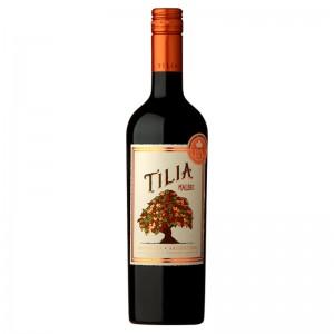 Vinho Tilia Malbec Mendoza Tinto 750 ml