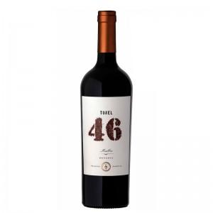 Vinho Tonel 46 Reserva Malbec 750 ml
