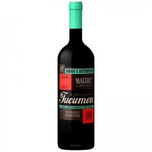 Vinho Tucumen Malbec 750 ml
