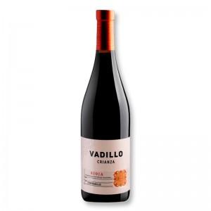 Vinho Vadillo Crianza 750 ml