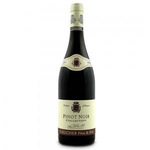 Vinho Vaucher Pere & Fils Pinot Noir 750 ml