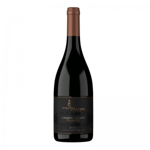 Vinho Vina Maipo Limited Syrah 750 ml
