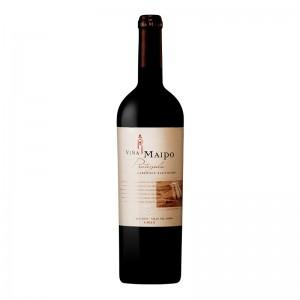 Vinho Vina Maipo Protegido Cabernet Sauvignon 750 ml