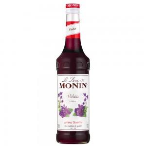 Xarope Monin Violeta 700 ml