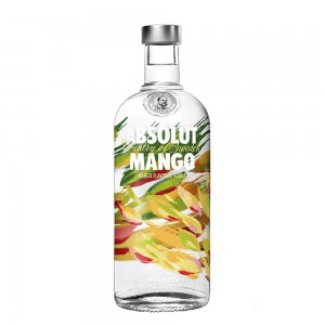 Vodka Absolut Mango 750 ml