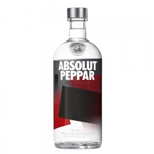 Vodka Absolut Peppar 750 ml
