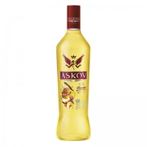 Vodka Askov Pessego 900 ml