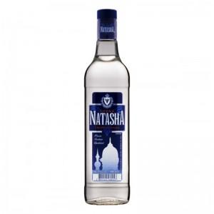 Vodka Natasha Tridestilada 1000 ml