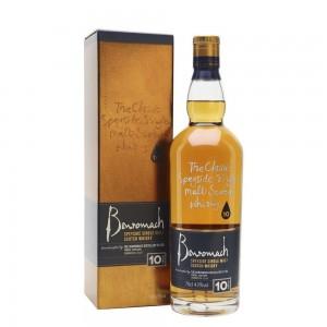 Whisky Benromach 10 Anos 700 ml