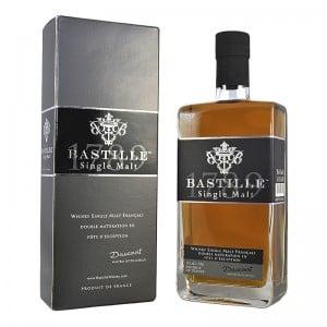 Whisky Bastille Single Malt 700 ml