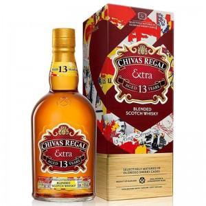 Whisky Chivas Extra 13 Anos 750 ml