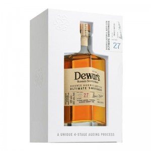 Whisky Dewars 27 Anos 500 ml