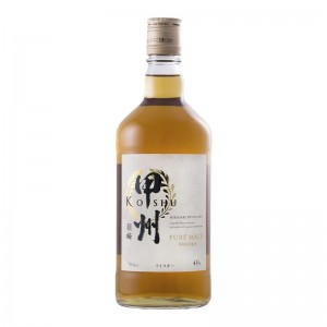 Whisky Koshu Pure Malt 700 ml