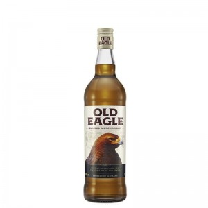 Whisky Old Eagle Blended Scotch 1000 ml
