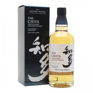 Whisky Suntory The Chita 700 ml
