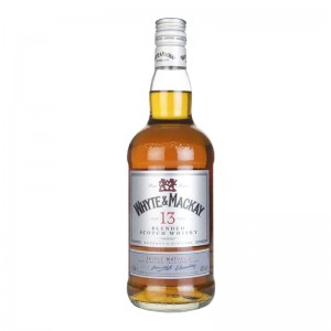 Whisky White Mackay 13 Anos 700 ml