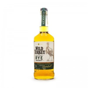 Whisky Wild Turkey Rye 700 ml