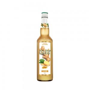Xarope Kaly Ginger - Gengibre 700 ml