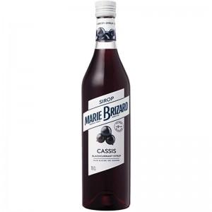 Xarope Marie Brizard Cassis - Groselha Preta  700 ml
