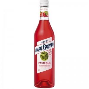 Xarope Marie Brizard Pasteque Watermelon - Melancia 700 ml