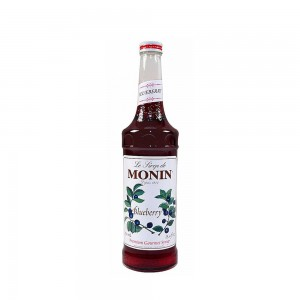 Xarope Monin Blueberry (Mirtilo) 700 ml