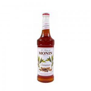 Xarope Monin Cinnamon 700 ml