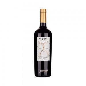 Vinho Ysern Gran Reserva Tannat Tinto 750 ml