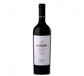 Vinho Pulenta Finca La Zulema Malbec 750 ml