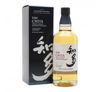 Whisky Suntory The Chita 700 ml