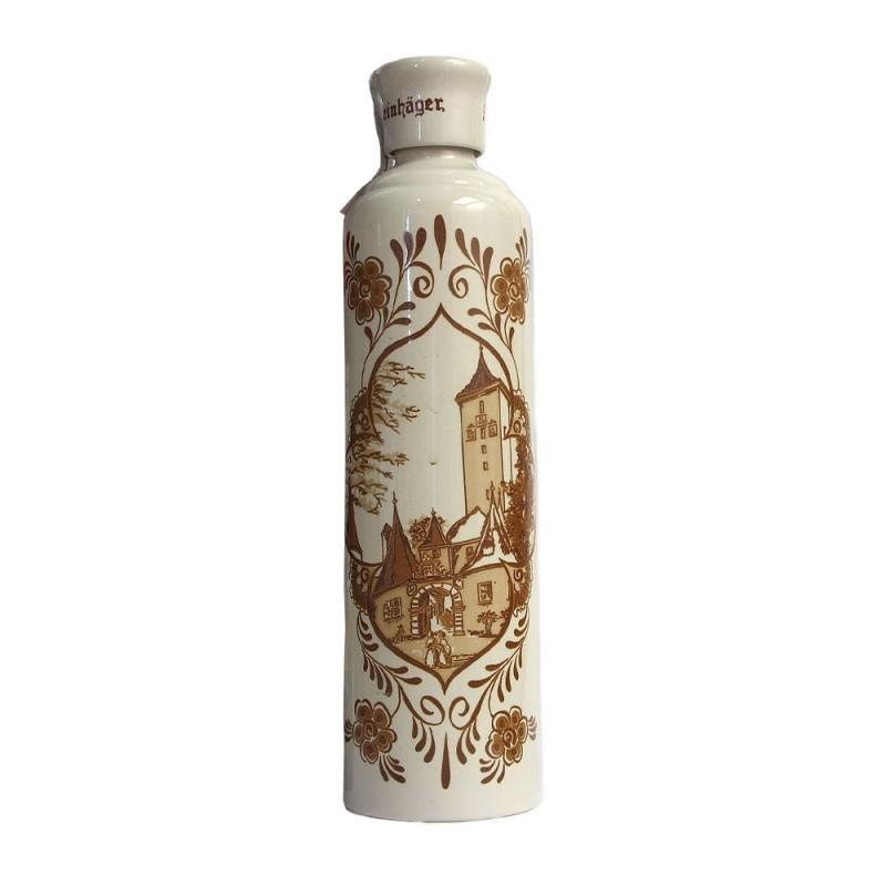 Steinhaeger Doble W Luxo Garrafa Porcelana 1000 ml