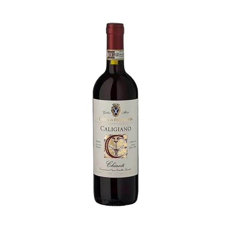 Vinho Caligiano Chianti Tinto 750 ml